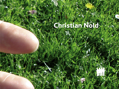 Bio Mapping - Christian Nold