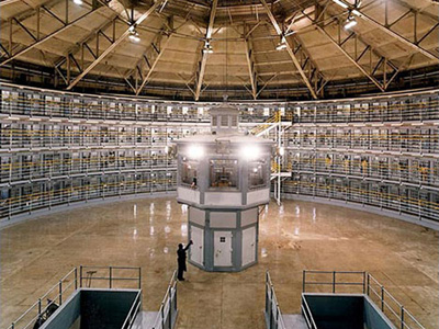 Copyrirghted image of American Prison taken from internet